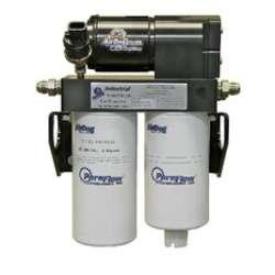 Air Dog Class 8 Fuel Preporator for Caterpillar 3406 E, C-13, C-15 or C-16