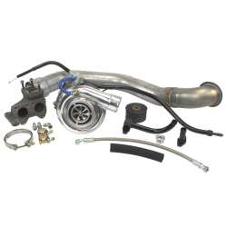 01-04 LB7 Duramax Industrial Single PhatShaft 64 Turbo Kit