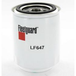 Fleetguard GM Full-Flow Spin-On Oil Filter LF647