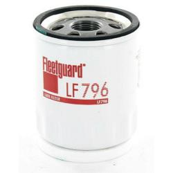 Fleetguard GM Spin-On Oil Filter LF796