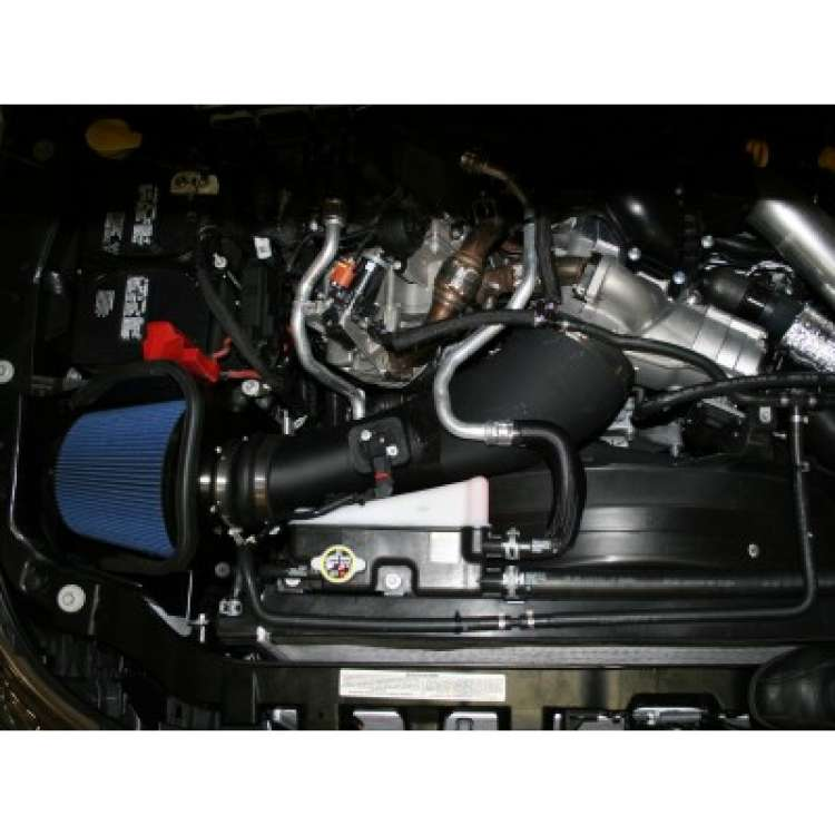 11-16 Ford 6.7L Powerstroke AFE Stage 2 Cold Air Intake System
