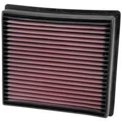 13-17 Ram 6.7L Cummins K&N Replacement Air Filter