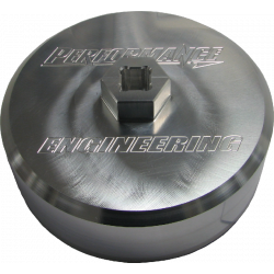 10-18 Ram 6.7L Cummins Billet Aluminum Fuel Filter Cap