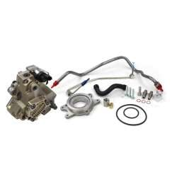 11-15 LML Duramax CP4 To CP3 Conversion Kit w/120% Over Double Dragon Pump - Tuning Req