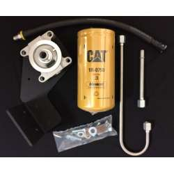 13-18 Ram 6.7L Cummins 2500/3500 CAT Fuel Filter Kit