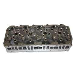 01-04 LB7 Duramax LOADED Recon Cylinder Head