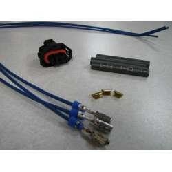 07.5-12 5.9L/6.7L Cummins Rail Pressure Sensor Pigtail Plug