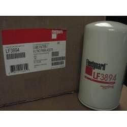 89-02 Dodge 5.9L Cummins Fleetguard LF3894 Stratapore Oil Filter 12 Pack Case