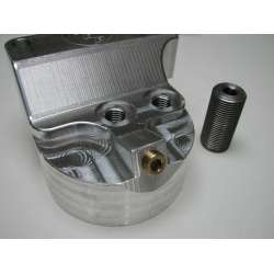 89-02 Dodge 5.9L Cummins PDP Fuel Filter Kit