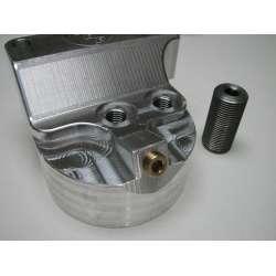 89-02 Dodge 5.9L Cummins PDP Fuel Filter Kit