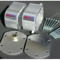 NV5600 & NV4500 Fast Coolers Manual Transmission Cooler Kit