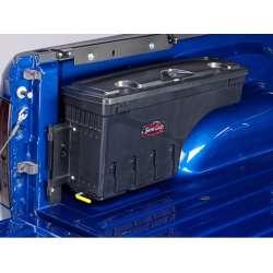 03+ Ram Undercover Passenger Swing Case Tool Box SC300P