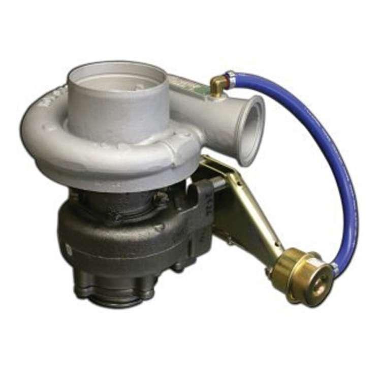 HTT 94-02 Dodge HX35/40 Hybrid 60MM/14W Quickspool Turbo