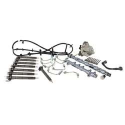 15-16 Ford 6.7L Powerstroke Fuel System Contamination Repair Kit