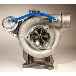 01-04 Duramax LB7 Stealth 67G2 Turbocharger