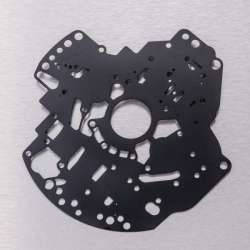 07.5+ 68RFE RevMax Custom Coated Transmission Pump Plate