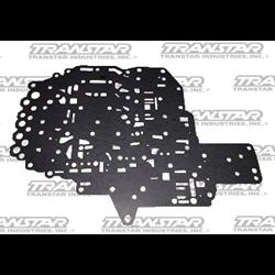 07.5+ Dodge 68RFE Transtar Bonded Valve Body Plate
