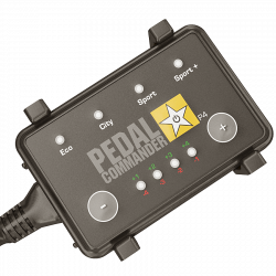 Pedal Commander Improved Throttle Bluetooth Response MPG Controller