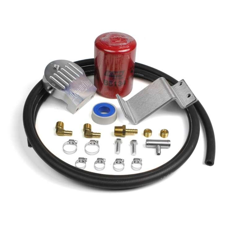 98.5-07 Dodge 5.9L Cummins Coolant Filter Kit