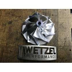 HX35/HX40 Wetzel High Performance Wheel