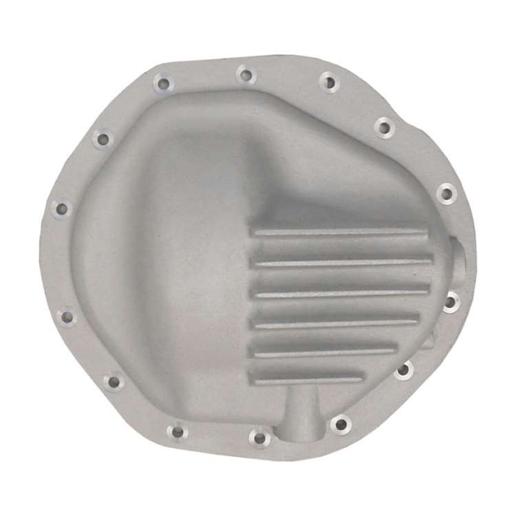 Dodge 4WD AAM 9.25 In 14 Bolt Low Profile PML Front Differential Cover