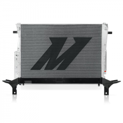 08-10 Ford 6.4L Powerstroke Mishimoto Essential Protection Package