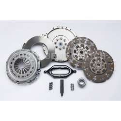 NV5600 South Bend Organic Street Dual Disk 550HP Clutch Kit