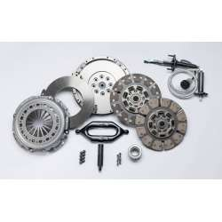 South Bend Street Dual Disk 3250 05+ Dodge G56 650HP Clutch Kit