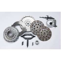 G56 South Bend Organic Street Dual Disk 550HP Clutch Kit