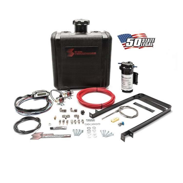 Snow Performance Stage 3 Boost Cooler Water-Meth Injection Kit