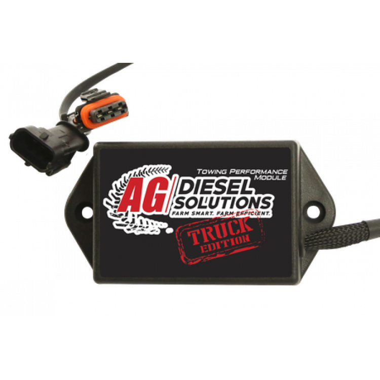 11-16 Ford 6.7L Powerstroke Area Diesel Power Module 22200
