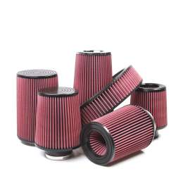 S&B Filters Universal 4 In ID x 12 In Long Filter R1186