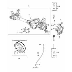 03-18 Ram 2500/3500 Mopar Upper Ball Joint