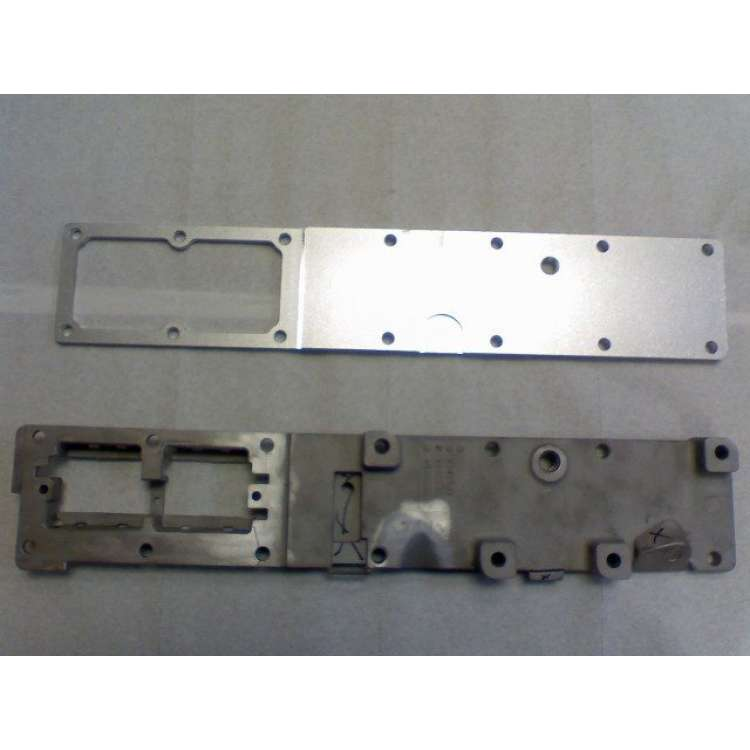 07.5-09 Dodge 6.7L Cummins Diesel Shibby Engineering Grid Heater Delete