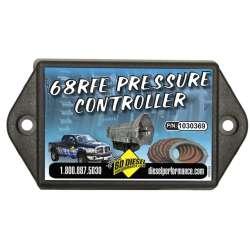 07.5-2014 Dodge 68RFE BD Transmission Pressure Enhancer