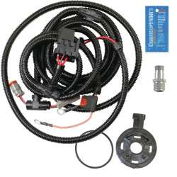 Flow Max Fuel Heater Kit - 12V 320W - FASS (FS-1001) WSP