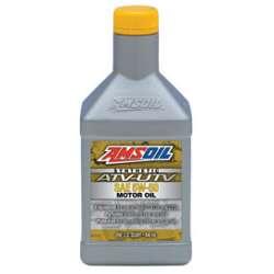 AMSOIL SAE 5W-50 Synthetic ATV/UTV Motor Oil