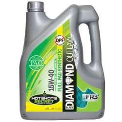 Hot Shots Secret Black Diamond OUTLAW Oil Full Synthetic