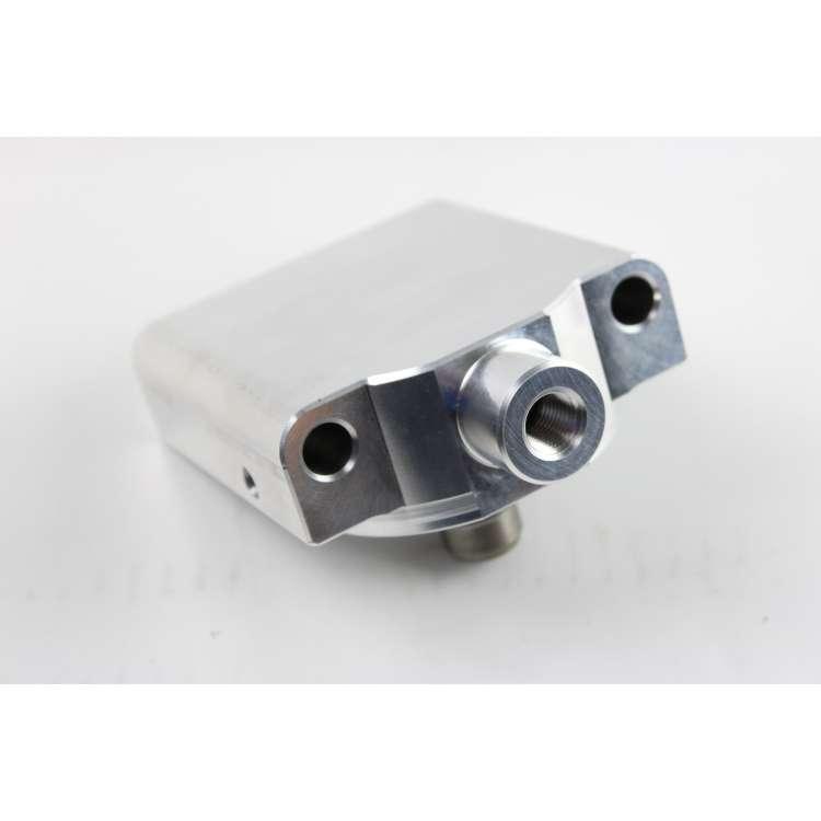 83-94 Ford 6.9L/7.3L IDI Diesel PDP Conversion Fuel Filter Head
