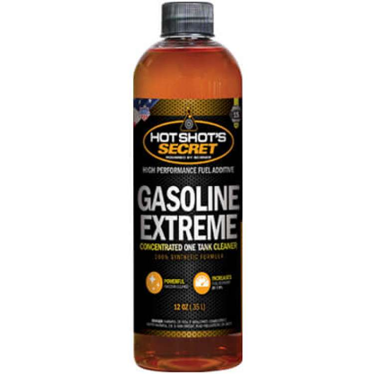 Hot Shots Secret Gasoline Extreme