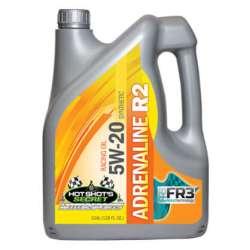Hot Shots Secret ADRENALINE R-Series Racing Oil