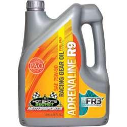 Hot Shots Secret Adrenaline Racing Gear Oil