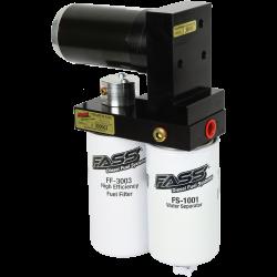 11-14 GM 6.6L Duramax FASS Titanium Signature Series 165GPH Fuel Pump