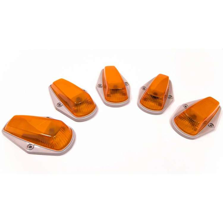 Complete Performance OBS Ford Amber Cablight Kit