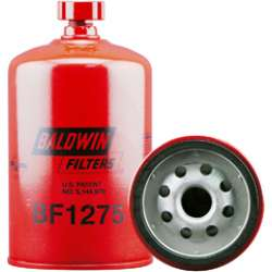 Baldwin Fuel/Water Separator BF1275