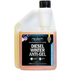 Hot Shots Secret Diesel Winter Anti-Gel