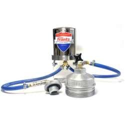 6.0L/6.4L Powerstroke Frantz Bypass Oil Filter Kit
