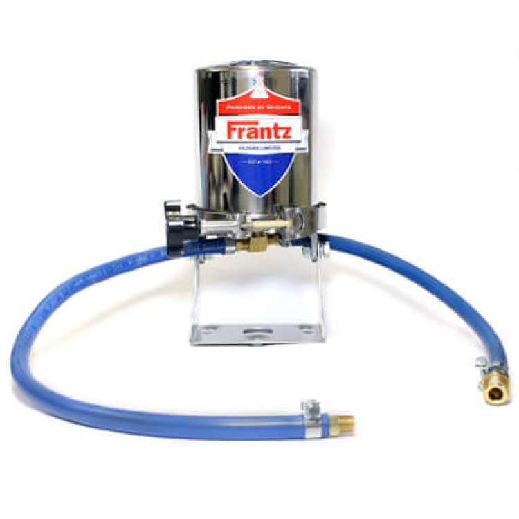 7 3l Powerstroke Frantz Bypass Oil Filter Kit