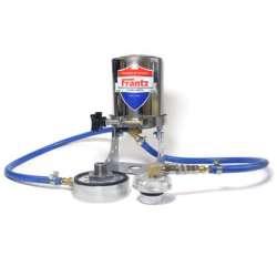 6.6L Duramax Frantz Bypass Oil Filter Kit