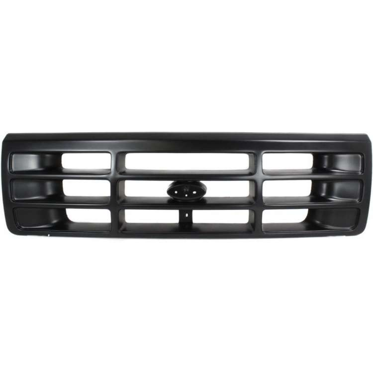 1992-1996 F-Series & 1997 F250-F350, Paintable Grill